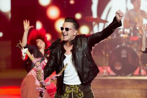 Gabalier - Die Volks-Rock'n'Roll-Show